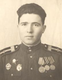 Ерошев Виктор Захарович