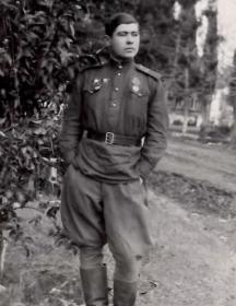 Бабунников Василий Александрович