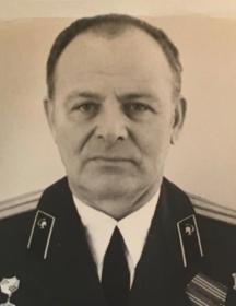 Попов Юрий Алексеевич