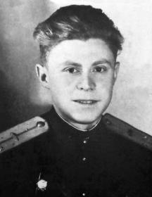 Орлов Андрей Георгиевич