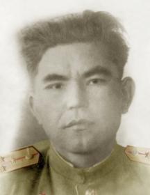 Хамитов Галий Курбанович