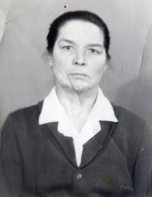 Горностаева Мария Ивановна