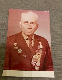 Зимасков Николай Николаевич