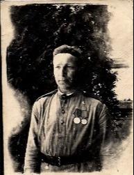 Степовой Петр Иванович