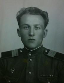 Строганов Павел Васильевич