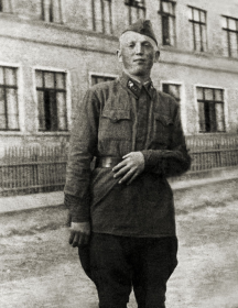 Стёпин Дмитрий Иванович