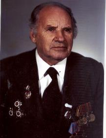 Лобачёв Пётр Сергеевич