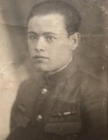 Сорокин Павел Петрович