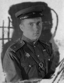 Мятлев Георгий Константинович