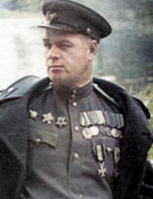 Чернорыж Леонид Степанович