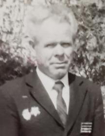 Иванов Сергей Никандрович