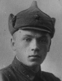 Захаров Лев Алексеевич