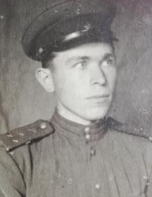 Ромашов Алексей Алексеевич
