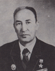 Беседин Николай Федорович