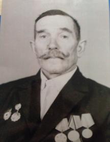 Хмызенко Петр Иванович