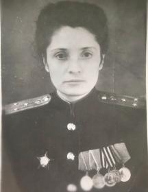 Гусева Галина Леонидовна