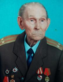Хомчановский Петр Федорович