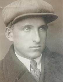Старостин Михаил Степанович