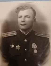 Жетев Георгий Ильич