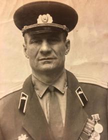 Конев Александр Степанович
