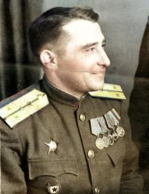 Тарасов Дмитрий Михайлович
