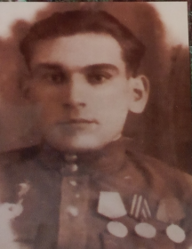 Шумов Алексей Иванович