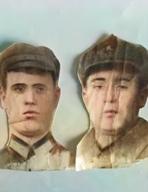 Ярин Тимофей Тимофеевич