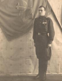Иванов Михаил Васильевич