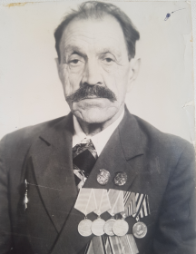 Васин Яков Николаевич