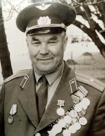Поздышев Леонид Павлович