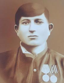 Фахратов Алаз Мавлюдович