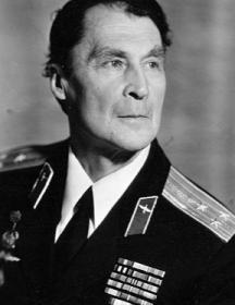 Усов Валентин Владимирович
