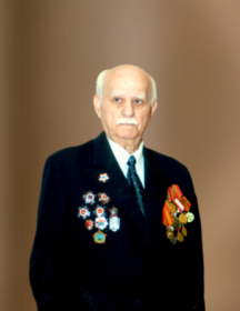 Акопов Георгий Аршакович