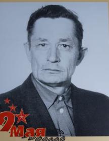 Комаров Николай Нестерович