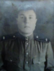 Мазайкин Пётр Семёнович