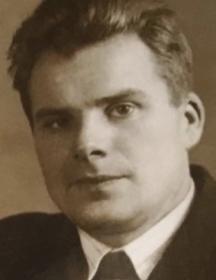 Чижов Иван Фёдорович