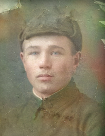 Тарасов Василий Иванович