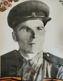 Шамаев Митрофан Семёнович