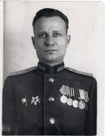 Неткачев Алексей Иванович