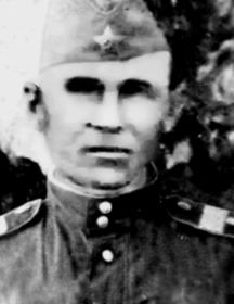 Хабло Федосей Иванович