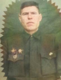 Жиглов Никита Герасимович