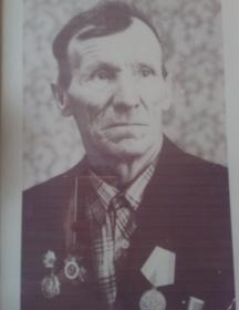Голосов Николай Васильевич