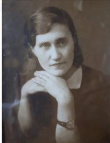 Самойлова Вера Ивановна