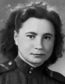 Семёнова Мария Васильевна