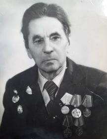 Марков Владимир Александрович