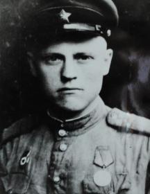 Щербаков Василий Иванович