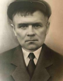 Хачёв Фёдор Максимович