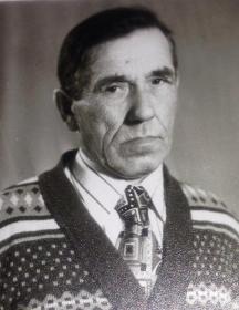 Шурыгин Иван Егорович