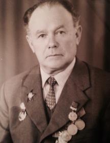 Лебедков Андрей Филиппович