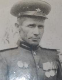 Устинов Парфирий Павлович